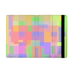 Pastel Decorative Design Ipad Mini 2 Flip Cases by Valentinaart