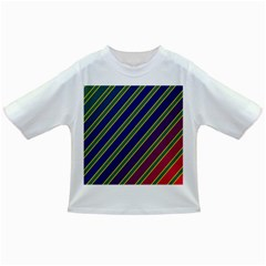 Decorative Lines Infant/toddler T Shirts by Valentinaart