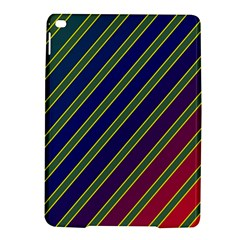 Decorative Lines Ipad Air 2 Hardshell Cases by Valentinaart