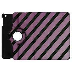 Elegant Lines Apple Ipad Mini Flip 360 Case