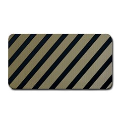 Decorative Elegant Lines Medium Bar Mats by Valentinaart
