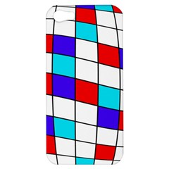Colorful Cubes  Apple Iphone 5 Hardshell Case by Valentinaart