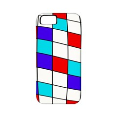 Colorful Cubes  Apple Iphone 5 Classic Hardshell Case (pc+silicone) by Valentinaart