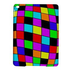 Colorful Cubes  Ipad Air 2 Hardshell Cases by Valentinaart