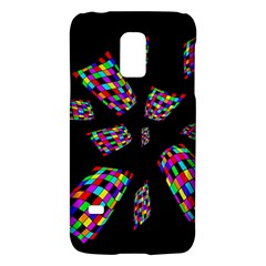 Colorful Abstraction Galaxy S5 Mini by Valentinaart