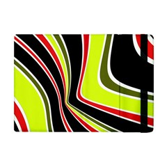 Colors Of 70 s Apple Ipad Mini Flip Case by Valentinaart