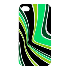 Colors Of 70 s Apple Iphone 4/4s Hardshell Case by Valentinaart