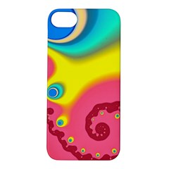 Distinction Apple Iphone 5s/ Se Hardshell Case by TRENDYcouture