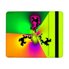 Creation Of Color Samsung Galaxy Tab Pro 8 4  Flip Case by TRENDYcouture