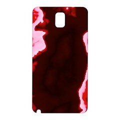 crimson sky Samsung Galaxy Note 3 N9005 Hardshell Back Case