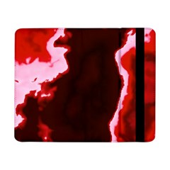 Crimson Sky Samsung Galaxy Tab Pro 8 4  Flip Case by TRENDYcouture