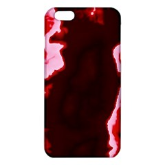 Crimson Sky Iphone 6 Plus/6s Plus Tpu Case by TRENDYcouture