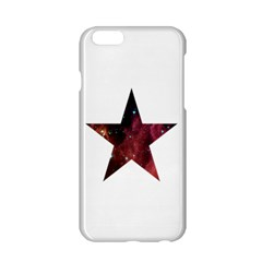 Star Apple Iphone 6/6s Hardshell Case by itsybitsypeakspider