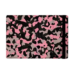 Kitty Camo Apple Ipad Mini Flip Case by TRENDYcouture