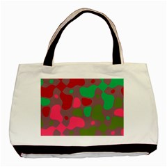 Spots                                                                                			basic Tote Bag by LalyLauraFLM