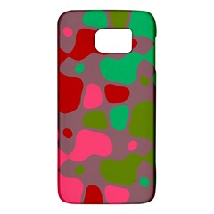 Spots                                                                                			samsung Galaxy S6 Hardshell Case by LalyLauraFLM