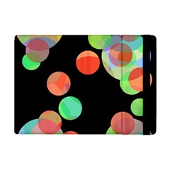 Colorful Circles Ipad Mini 2 Flip Cases by Valentinaart