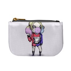 Suicide Harley Mini Coin Purses by lvbart