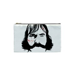 Bill The Butcher Cosmetic Bag (small)  by lvbart