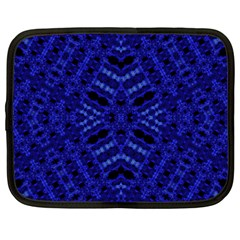 Hydrogen Netbook Case (large) by MRTACPANS