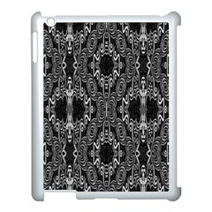 Inside Out Apple Ipad 3/4 Case (white) by MRTACPANS