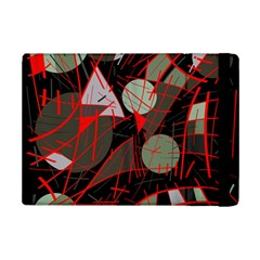 Artistic Abstraction Ipad Mini 2 Flip Cases by Valentinaart