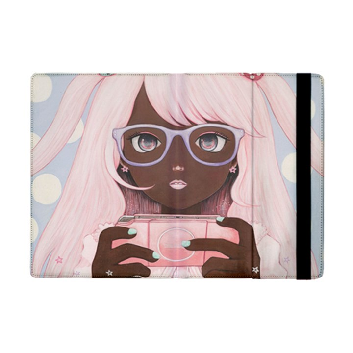 Gamergirl 3 iPad Mini 2 Flip Cases