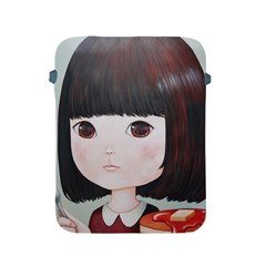 Maplesyrupsyndrome4 0 Apple Ipad 2/3/4 Protective Soft Cases by kaoruhasegawa