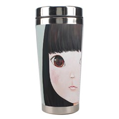 Maplesyrupsyndrome4 0 Stainless Steel Travel Tumblers by kaoruhasegawa