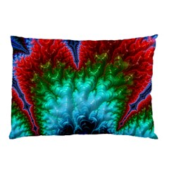 Amazing Special Fractal 25b Pillow Case by Fractalworld