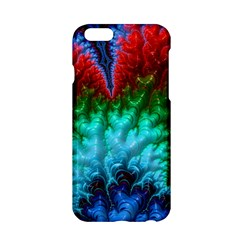 Amazing Special Fractal 25b Apple Iphone 6/6s Hardshell Case by Fractalworld