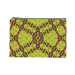 K,ukujjj (4) Cosmetic Bag (large)  by MRTACPANS
