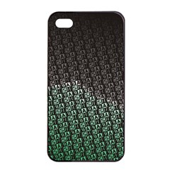 Wash Colville3 Apple Iphone 4/4s Seamless Case (black) by tsartswashington