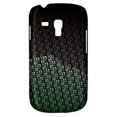 Wash Colville3 Samsung Galaxy S3 Mini I8190 Hardshell Case by tsartswashington
