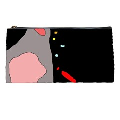Crazy Abstraction Pencil Cases by Valentinaart