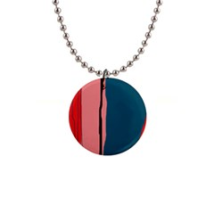 Decorative Lines Button Necklaces by Valentinaart