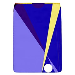 Geometrical Abstraction Flap Covers (s)  by Valentinaart