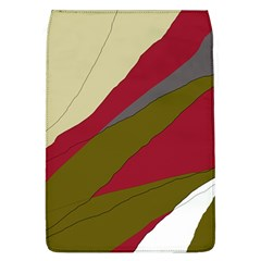 Decoratve Abstraction Flap Covers (l)  by Valentinaart