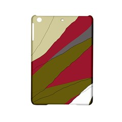 Decoratve Abstraction Ipad Mini 2 Hardshell Cases