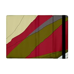 Decoratve Abstraction Ipad Mini 2 Flip Cases by Valentinaart