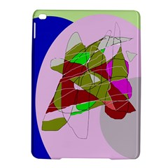 Flora Abstraction Ipad Air 2 Hardshell Cases by Valentinaart