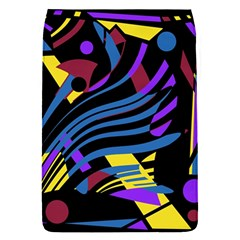 Optimistic Abstraction Flap Covers (s)  by Valentinaart