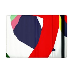 Beautiful Abstraction Apple Ipad Mini Flip Case by Valentinaart