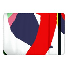 Beautiful Abstraction Samsung Galaxy Tab Pro 10 1  Flip Case by Valentinaart