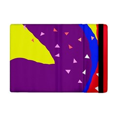 Optimistic Abstraction Ipad Mini 2 Flip Cases by Valentinaart