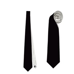 Abstract Landscape Neckties (two Side)