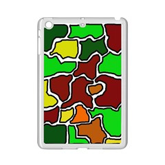 Africa Abstraction Ipad Mini 2 Enamel Coated Cases by Valentinaart