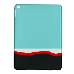 Simple Decorative Design Ipad Air 2 Hardshell Cases by Valentinaart