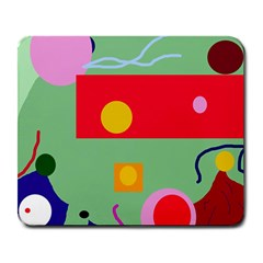 Optimistic Abstraction Large Mousepads by Valentinaart