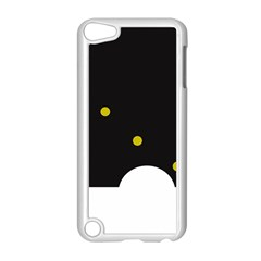 Abstract Design Apple Ipod Touch 5 Case (white) by Valentinaart